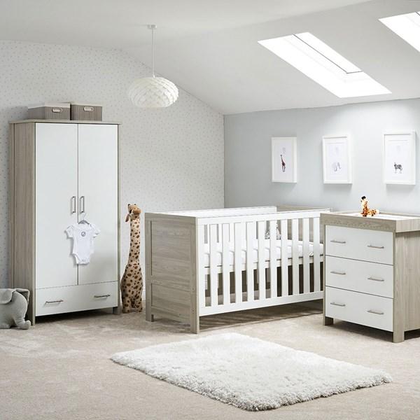 3 piece nursery set