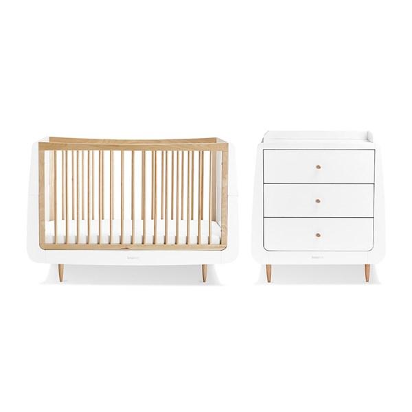 2 piece nursery set