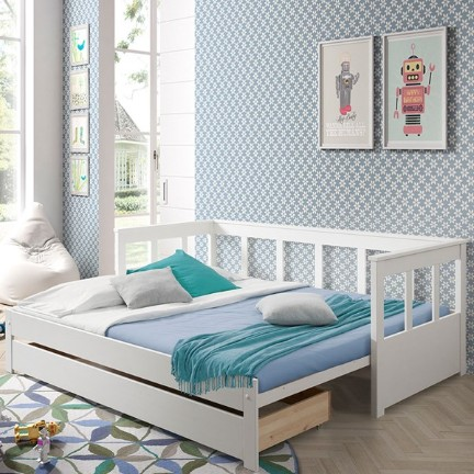 Stylish Double Daybed