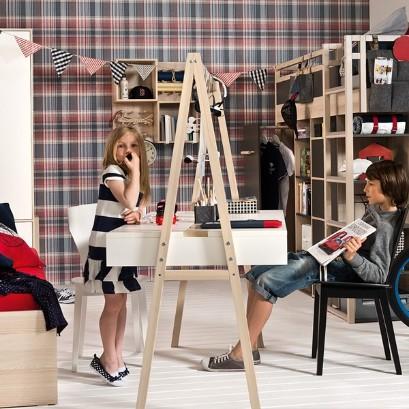 Childrens Desk with Storage