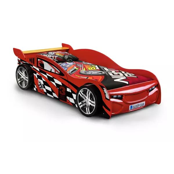 Racing Car Bed - Theme bed