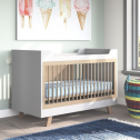 Step Into Style With these 5 Stunning Scandinavian Cots