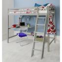 The Best Cheap High Sleeper Beds