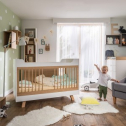FIVE Special 3 In 1 Cot Beds That Have It All