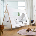 Kids Teepee Beds – Say Yippee! 6 Great Choices